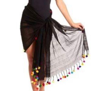 PITUSA sarong/wrap